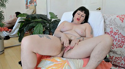 Chubby, Hairy mature, Mature solo, Bbw hd, Thigh, Solo hairy