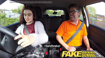 School, Fake driving