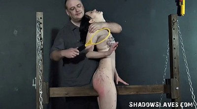 Punishment, Sex slave