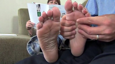 Feet cum, Feet mature, Mature feet