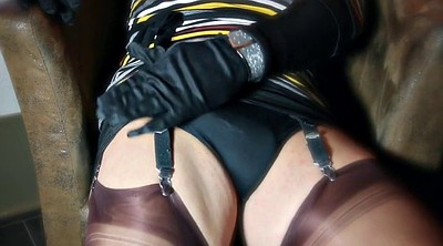 Nylon, Nylons, Nylon handjob, Fashion