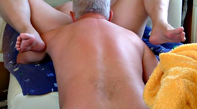 Mature creampie, German creampie, German mature