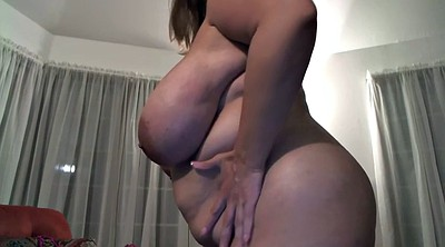 Bbw solo, Belly, Mm, Bbw belly