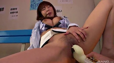 Japanese orgasm, Japanese big tits