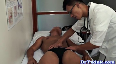 Pumping, Gay spanking, Amateur twink