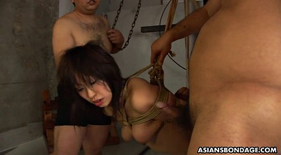 Tied, Tied up, Teen asian, Rope