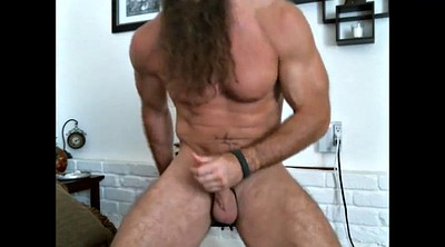 Muscle, Amateur gay