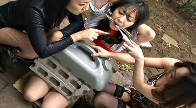 Japanese bdsm, Asian bdsm