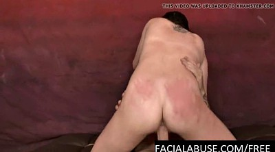 Face fuck, Two