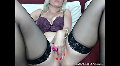 Milf solo, Webcam beauty