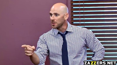 Boss, Johnny sins