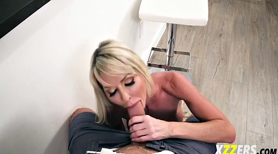 Cheating, My sister, Wife sister, Sister handjob, House, Blonde wife