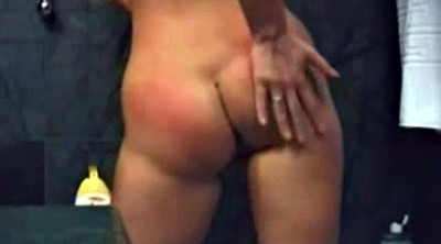 Spanked, Spank ass, Obedient