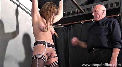 Pussy, Gay bondage, Nipples, Punish, Teen gay, Slaves