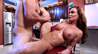 Diamond foxxx, Foxxx, Mom pussy, Cock mom