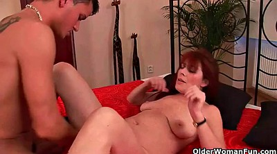 Old, Granny mature, Old wife, Mature boy, Wife sex, Milf fuck boy