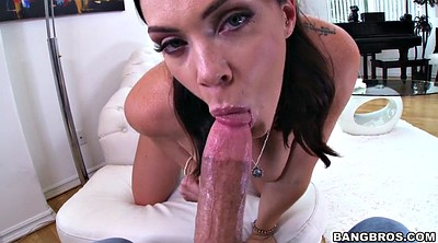 Alison tyler, Monster