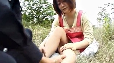 Japanese sex, Japanese outdoor, Outdoors, Japanese fuck