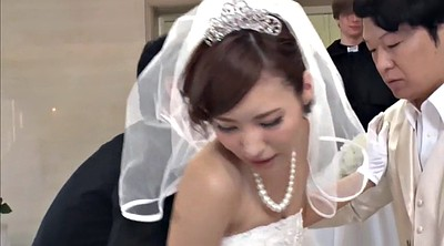 Japanese wife, Bride, Japanese bride, Cuckold creampie, Bride japanese, Asian wife