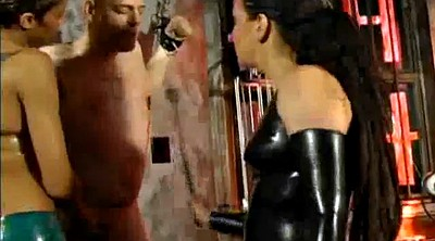 Latex, Slave, Punish