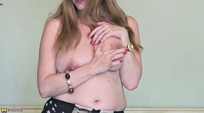 Mature mother, Mother mature, Bigtits