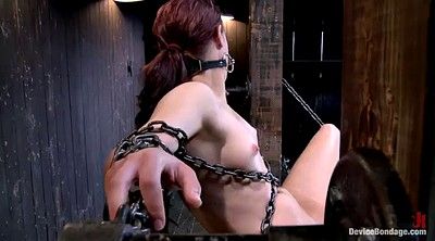 Tied up, Tied, Bondage vibrator