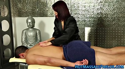 Fat, Masseuse