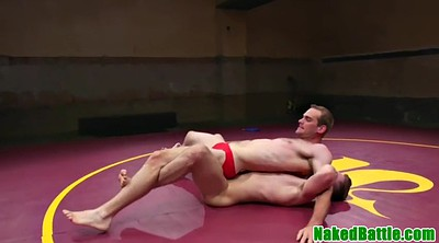 Wrestling, Punishment, Punish