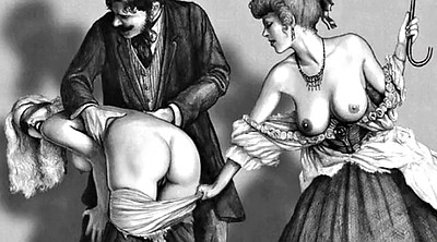 Spanked, Whipping, Art, X-art, Bdsm public