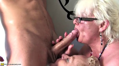 Mature boy, Granny and boy, Young boy, Sexy mom, Old mom, Granny boy