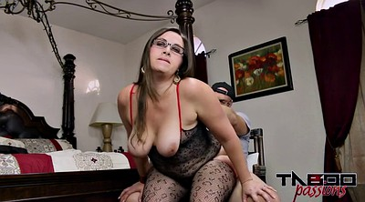 Step mom, Step, Bbw mom, Step caught