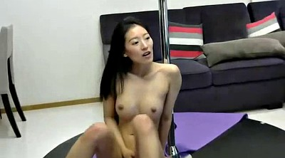 Chinese striptease, Chinese couple