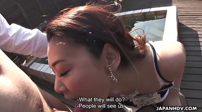 Lingerie, Japanese outdoor, Driver, Japanese small girl, Swallowed, Sucking