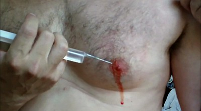 Injection, Inject, Injections, Sex game, Saline