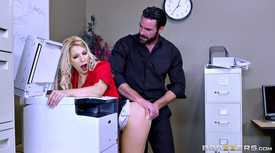 Office, Stuck, Ashley fires, Stucked, Milf machine, Ashley fire