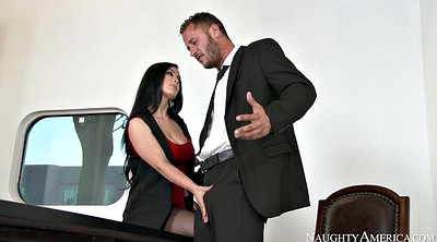 Seduce, Worker, Katrina jade, Seduced, Office tease, Katrina