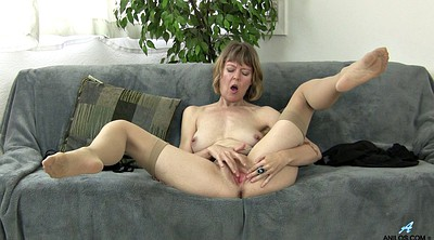Solo mature, Solo stockings