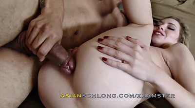 Japanese interracial, Angel, Japanese creampie, White girl, Angel smalls, Asian white