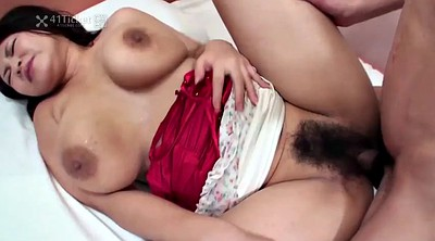 Hairy creampie, Japanese uncensored, Uncensored