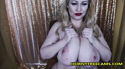 Big tits, Hairy solo, Big natural tits