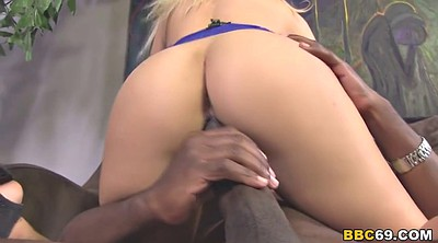 Mandingo, Big black cock, Interracial teen