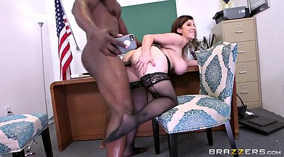 Sara jay, Black teachers