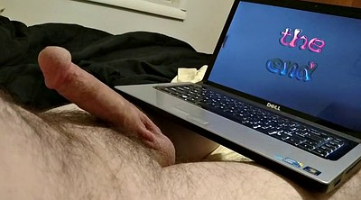 Watching porn