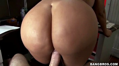 Big ass latina, Latina ass