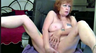 Cam, Webcam mature