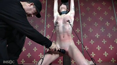 Bdsm sex, Pain