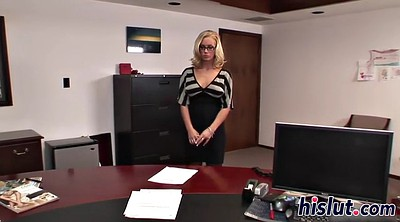 Secretary, Nicole aniston
