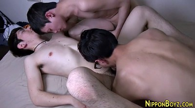 Gay japanese, Japanese handjob, Japanese suck, Teen asian