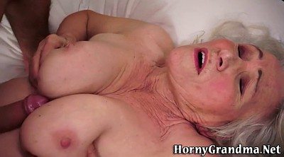 Hairy mature, Grandma, Hairy granny