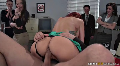 Tattoo, Monique alexander, Ass licking, Colleagues, Monique alexander anal, Monique